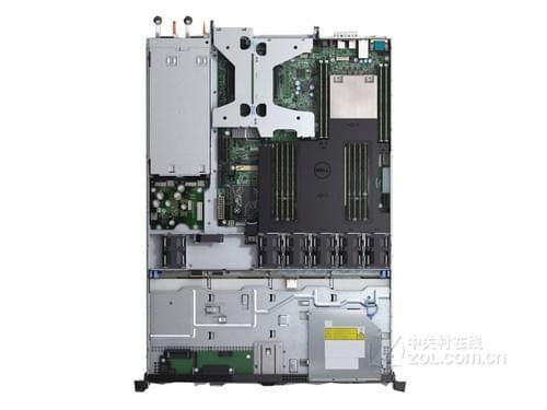 服务器低价 戴尔R430西安促销价8600元