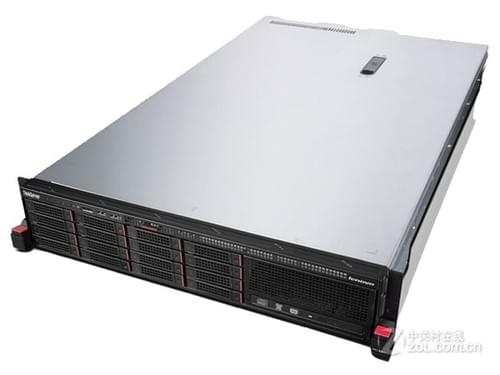 服务器特价 ThinkServer RD450西安促