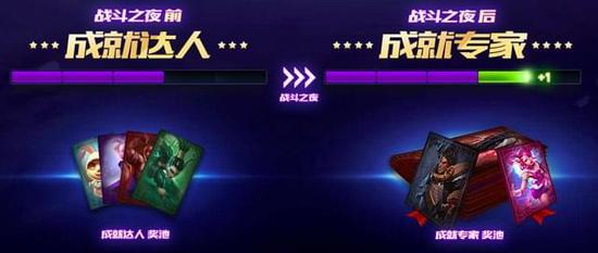 2016英雄联盟战斗之夜 9月9日开启狂欢