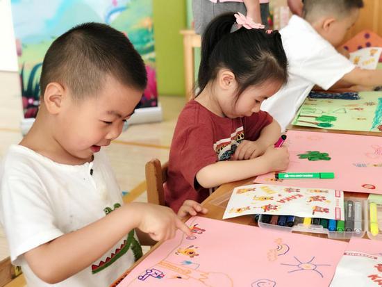《奇奇怪怪》历时3年倾力打造 融入中国传统文化