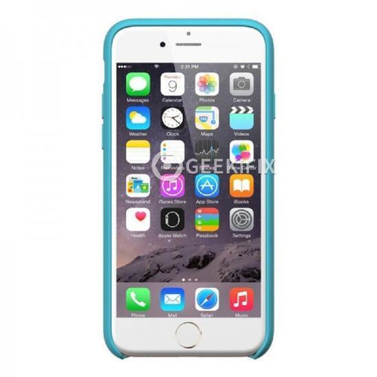 疑似苹果iPhone 7官方保护套曝光 背部镂空设计八种颜色的照片 - 6