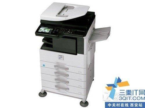 特价促销 夏普MX-3508N西安17000元促