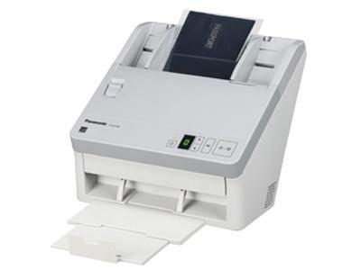 扫描顺畅 松下扫描仪KV-SL1036西安促