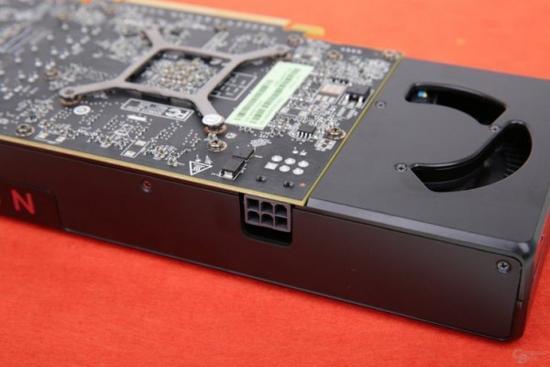 AMD RX 480海量图曝光的照片 - 11