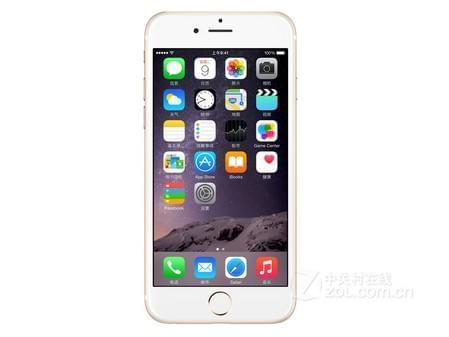 大屏大体验 银川苹果iPhone 6 Plus热卖