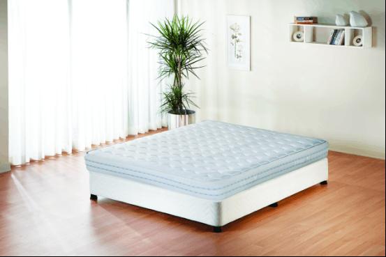 欧洲原装进口品牌贝罗娜(Bellona)床垫快乐购首播 半小时一抢而空