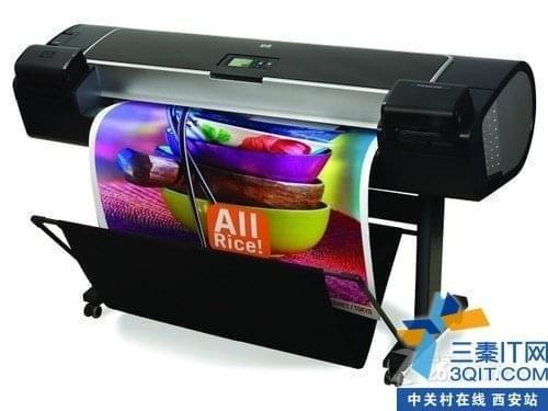黑白激光打印机 惠普5200西安28000元