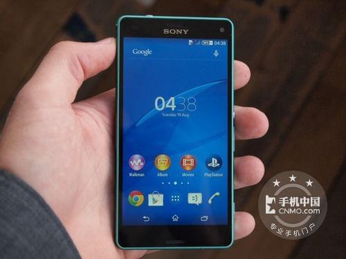 深圳索尼Xperia Z3 mini最新报价949元