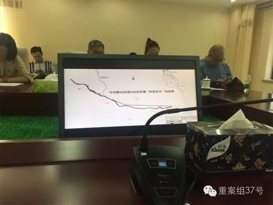国家文物局发布野长城调查报告:修缮措施未备案