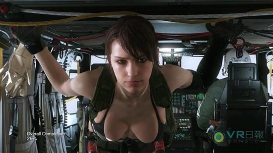 别问VR看片爽不爽 女性群众不同意了