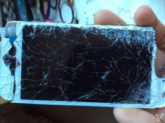 苹果iPhone SE刚买回5天后…的照片 - 4