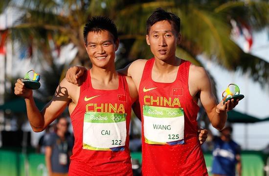 美国继续一家独大 中国创26年来最佳――2019多哈田径世锦赛综述