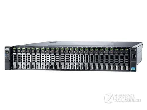 高性能服务器 戴尔R730XD西安报30006元