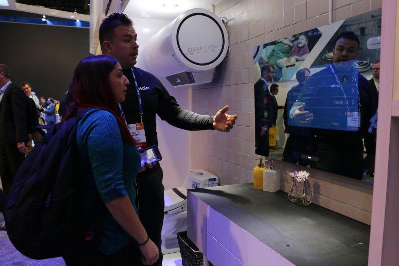 海尔智慧浴室生态圈扩容精耕新锐中产社群