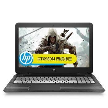 低价笔记本 惠普HP光影精灵西安6599元