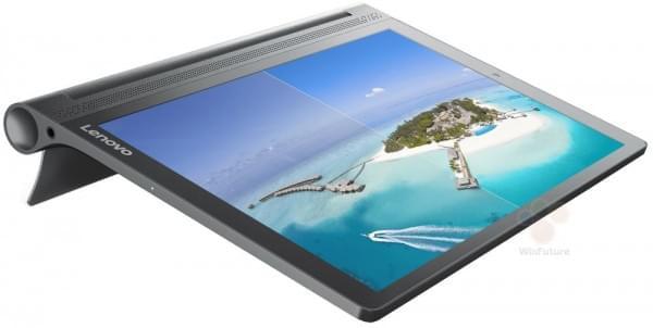 联想Yoga Tab 3 Plus 10平板曝光的照片 - 3