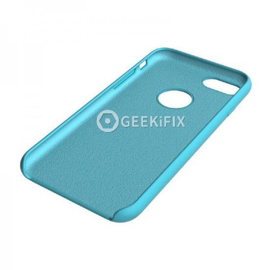 疑似苹果iPhone 7官方保护套曝光 背部镂空设计八种颜色的照片 - 8