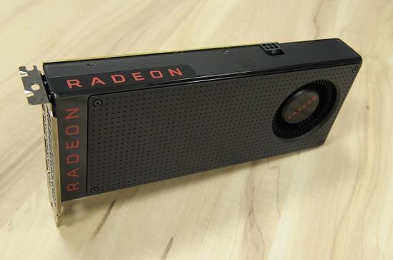 AMD RX 480海量图曝光的照片 - 21