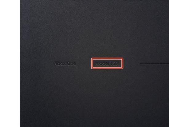 Xbox One S拆解:易于维修的照片 - 4