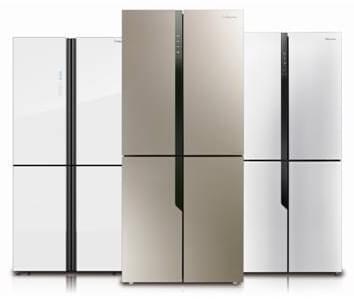 """冰箱行业增量空间仍大有可为 健康与实用或成市场""""两架马车""""?"""