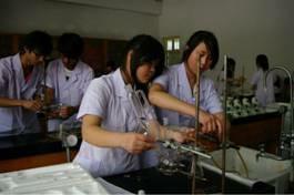 医学检验 洛阳职业技术学院重点特色专业 - 网