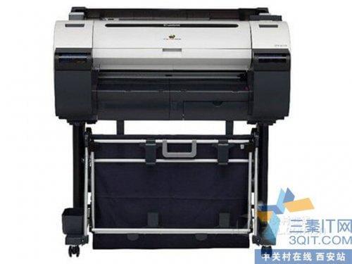 高速打印 佳能 iPF671西安19000元促