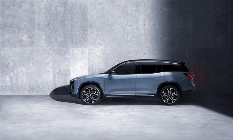 蔚来宣布明年量产电动SUV 可代工模式真的靠谱吗