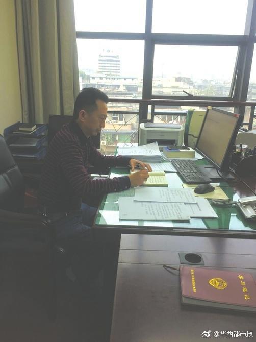 探访四川省监委:每个省管干部的性格特点都要掌握