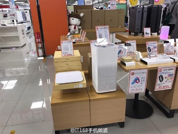 国货骄傲:这些小米产品在韩国卖高价的照片 - 1