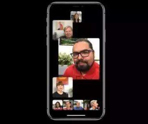 苹果新专利:FaceTime或出现在Watch手表
