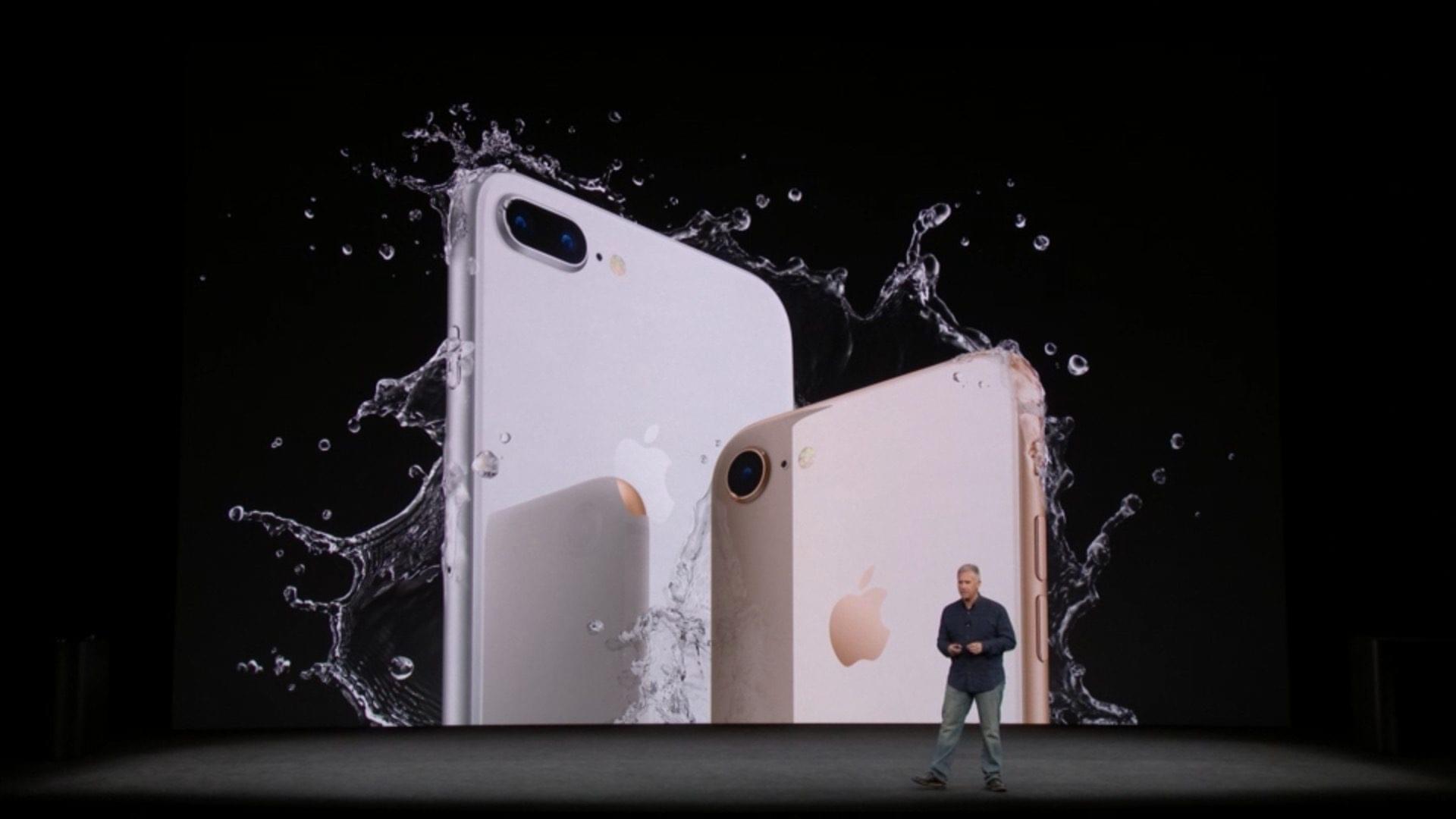 虽然有人排了11天,可iPhone 8在澳洲上市遇冷