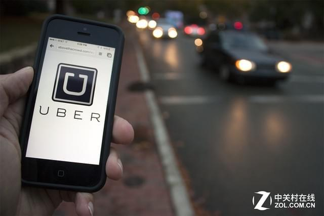 Uber明知车有问题还租给司机 导致起火事件