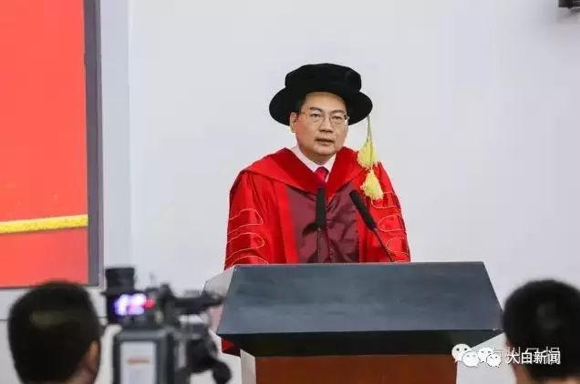 """高校原党委副书记被双开 罕见被批""""权力观异化"""""""