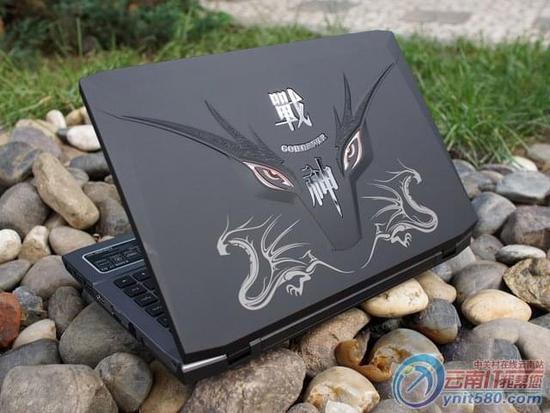 神舟战神K360E-I7D1笔记本促销4600元