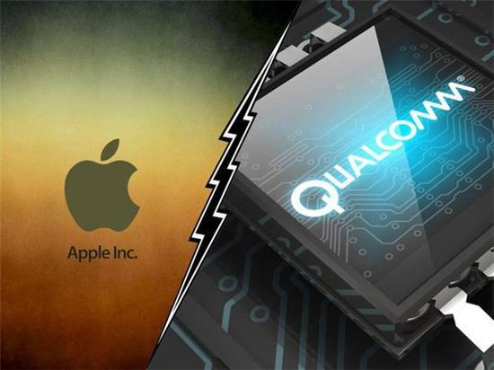 苹果高通专利诉讼案 iPhone销售或受阻