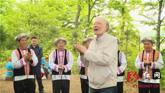 隆回融入雪峰山片区生态文化旅游圈