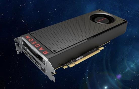 AMD新露卡颁布匹另日 平民也能用上新露卡了!