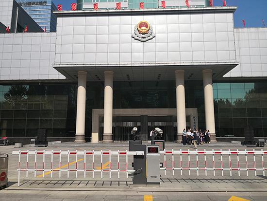 河北省税务系统国税地税合并 为正式挂牌做彩排