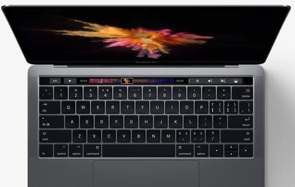 新MacBook Pro剁手指南:港行也救不了这回的售价的照片 - 1