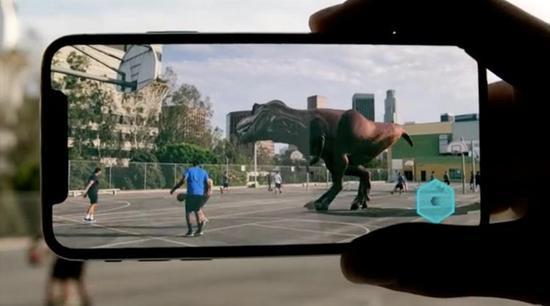 福布斯:谷歌FB靠边站,AR未来将由苹果定义?