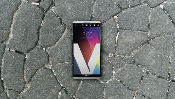 LG V20正式发布:5.7吋2K屏+骁龙820+可拆卸电池的照片 - 6