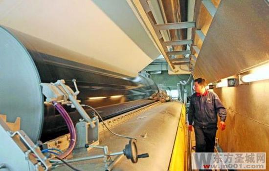 兖州区改造提升传统产业全力打造工业经济升级