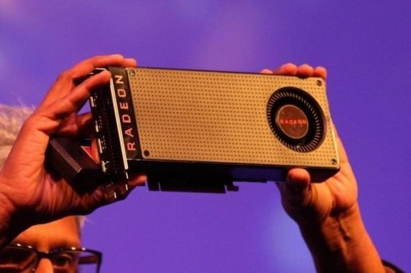 今年AMD已开始夺回自己的市场份额的照片 - 1