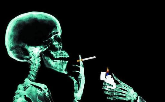 吸烟有多损害健康?不仅伤肺还会DNA突变