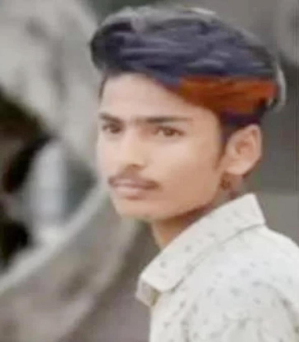 印度2名16岁少年疑因遭心爱女孩父母拒绝 自焚身亡