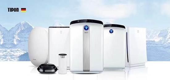 怎么选空气净化器?主要看两大因素