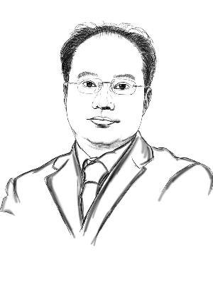 汇添富基金副总经理袁建军:中国股市估值有望提升