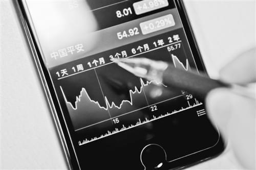 中国平安成工行H股三股东 保险机构高比例揽进银行股