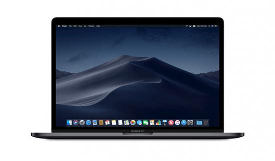 苹果发布macOS Mojave 10.14.1第三个beta