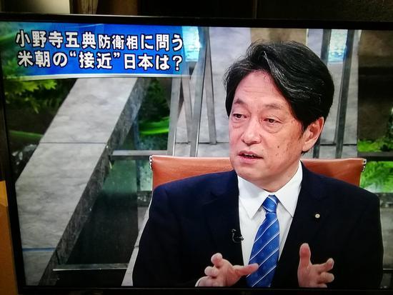 """中国海警转隶武警后首巡钓鱼岛 日本""""冷静应对"""""""